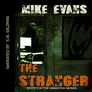 The Stranger Audiobook