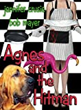51t3NEPrjhL. SL160  Agnes and the Hitman (Center Point Platinum Romance (Large Print))