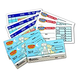 LEARNING RESOURCES REPLACEMENT CHECKS (Set of 3)
