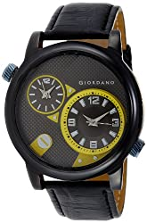 Giordano Analog Multi-Color Dial Mens Watch - 60058 (P11200)