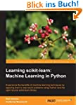 Learning scikit-learn: Machine Learni...