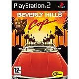 echange, troc Beverly Hills Cop (PS2) [import anglais]