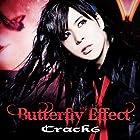 Butterfly Effect(初回限定盤)(DVD付)(在庫あり。)