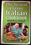 Second Classic Italian Cookbook