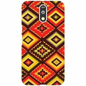 Motorola Moto G4 Plus Back Cover - Glam Designer Cases