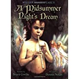 William Shakespeare's A Midsummer Night's Dream ~ Bruce Coville