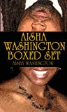 Aisha Washington 3 Series Boxed Set (African American Romance)