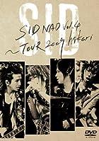 SIDNAD VOL.4-TOUR 2009 HIKARI [DVD](在庫あり。)