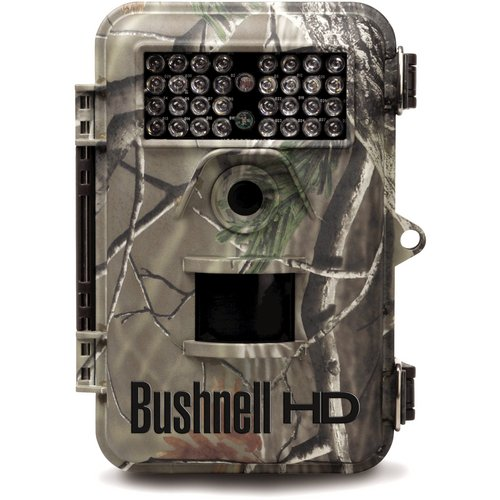 Bushnell 8MP Trophy Cam HD Trail Camera  Night