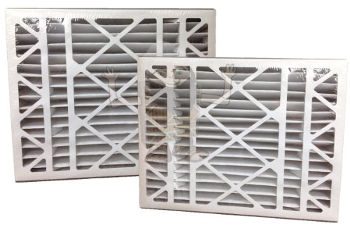 20x25x5 MERV 11 Honeywell Replacement Filter (2 Pack)