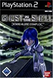 echange, troc Ghost in the shell : Stand alone complex