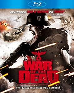 War of the Dead [Blu-ray]