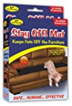 SONIC REPELLENT STAY OFF MAT FOR DOGS...