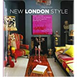 New London Style -  -: Kreativ wohnen von Notting Hill bis Brixton, von Whitechapel bis Primrose Hillvon &#34;Chloe Grimshaw&#34;