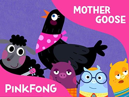 Pinkfong! Mother Goose Songs - Season 1