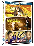 How She Move/Save The Last Dance/All You've Got [DVD]