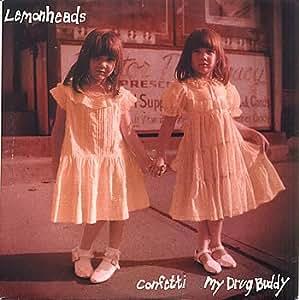 The Lemonheads Confetti