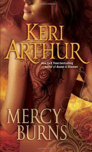 Image of Mercy Burns (Myth and Magic)