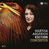 Martha Argerich-Concertos