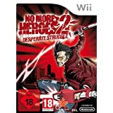 "No More Heroes 2: Desperate Strugglevon ""Koch Media GmbH"""