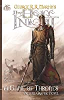 The Hedge Knight: The Graphic Novel