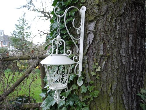 Candle Holder & Bracket