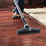 electrolux ergospace bagged canister vacuum el4103a corded
