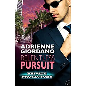 Relentless Pursuit | [Adrienne Giordano]