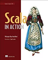 Scala in Action Front Cover