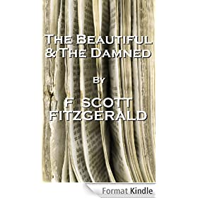 The Beautiful And The Damned, By F Scott Fitzgerald