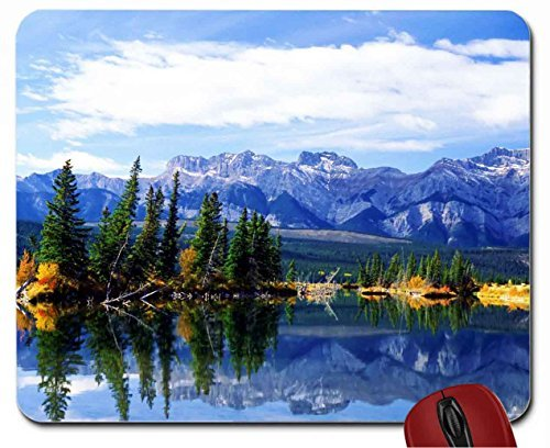 talbot-river-canada-mouse-pad-computer-mousepad