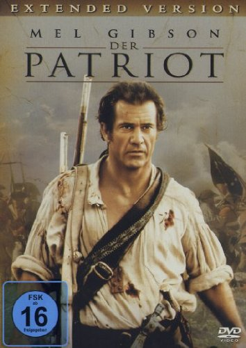 Der Patriot (Steelbook)