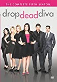 DROP DEAD DIVA: COMPLETE FIFTH SEASON