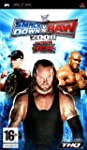 SmackDown Vs Raw 2008 (PSP)