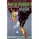 R.A.F.Aerial Pageant (Print On Demand)