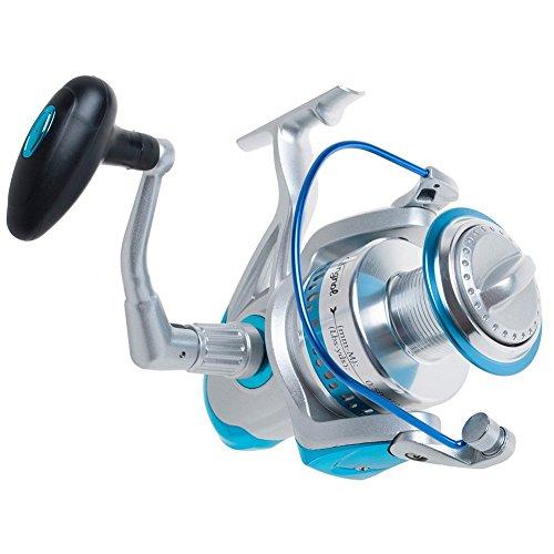 dr-poisson-super-bataille-8000-mer-de-peche-moulinet-spinning-ultra-resistante-7-1-roulement-a-bille