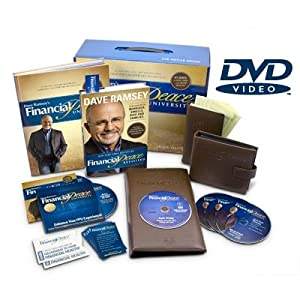 Financial Peace University - daveramsey.com