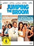 Jumping the Broom (DVD) Min: 108DD5.1WS [Import germany]
