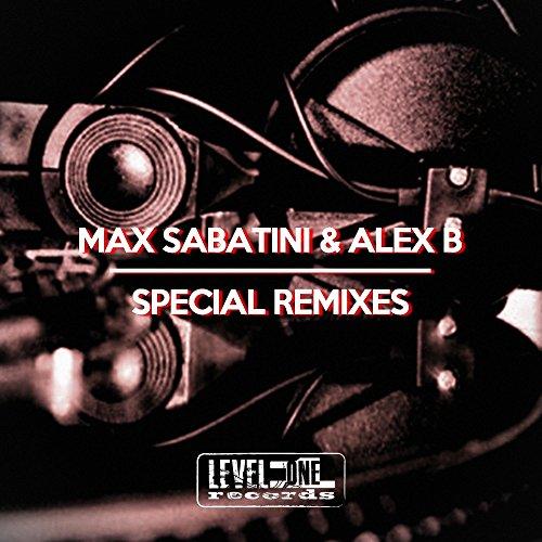 Limit (Max Sabatini & Alex B Remix)
