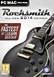 Rocksmith 2014 Edition + Real Tone cable  (PC)