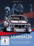 ADRENALIN - DIE BMW TOURENWAGEN STORY [DVD]