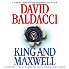 King and Maxwell Audiobook by David Baldacci Narrated by Ron McLarty, Orlagh Cassidy