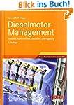 Dieselmotor-Management: Systeme, Komp...