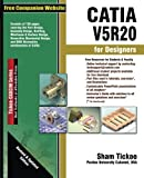 img - for CATIA V5R20 for Designers book / textbook / text book