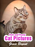 img - for Funny Cat Pictures - The Most Cute and Hilarious Cat Pictures with Captions book / textbook / text book
