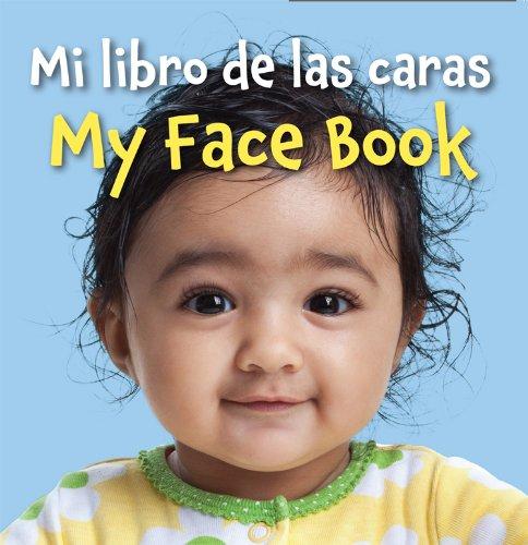 Mi Libro de Las Caras/My Face Book