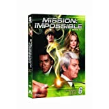 Mission: Impossible - Saison 6par Peter Graves