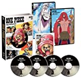 "ONE PIECE Log  Collection  ""BELL"" [DVD]"