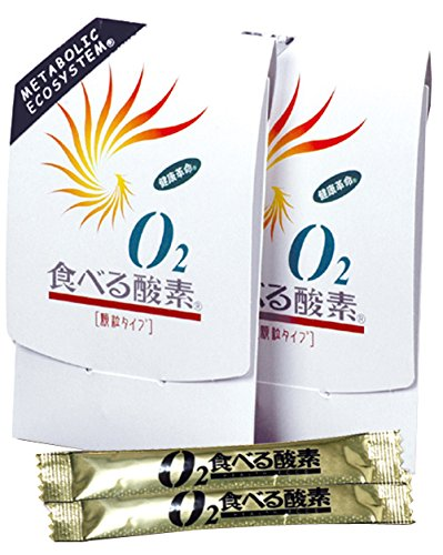 ゴールド興産 O2 食べる酸素 顆粒