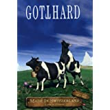 "Gotthard - Made In Switzerland Live ( DVD + CD)von ""Gotthard"""